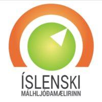 Íslenski málhljóðamælirinn